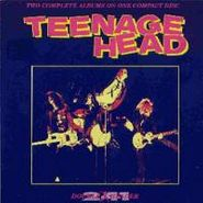 Teenage Head, Double Header: Frantic City / Some Kinda Fun (CD)