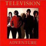 Television, Adventure (CD)
