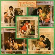 The Temptations, Give Love At Christmas (LP)