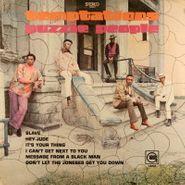 The Temptations, Puzzle People (LP)