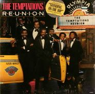 The Temptations, Reunion (LP)