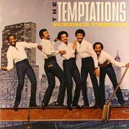 The Temptations, Surface Thrills (LP)