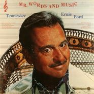 Tennessee Ernie Ford, Mr. Words And Music (LP)