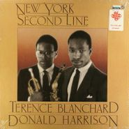 Terence Blanchard, New York Second Line (LP)
