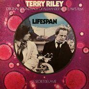 Terry Riley, Lifespan / Le Secret De La Vie (LP)