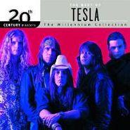 Tesla, Best Of Tesla: The Millennium Collection (CD)
