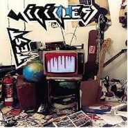 Test Icicles, For Screening Purposes Only (CD)