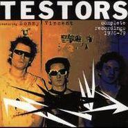 Testors, The Testors Complete Recordings 1976-79 (CD)