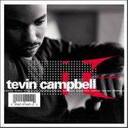 Tevin Campbell, Tevin Campbell (CD)
