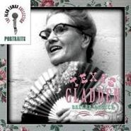 Texas Gladden, Ballad Legacy (CD)