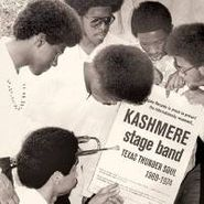 Kashmere Stage Band, Texas Thunder Soul 1968-1974 (CD)