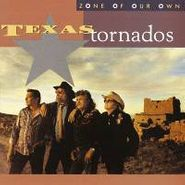 Texas Tornados, Zone Of Our Own (CD)