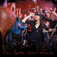 Thao & The Get Down Stay Down, Know Better Learn Faster (CD)