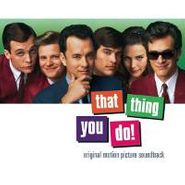Various Artists, That Thing You Do! [OST] (CD)