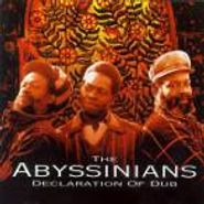 The Abyssinians, Declaration Of Dub (CD)