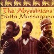 The Abyssinians, Satta Massagana (CD)