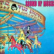 The Adicts, Sound Of Music [Reissue w/ Bonus Tracks] (CD)