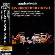 The Allman Brothers Band, Beginnings - Mini Lp (CD)