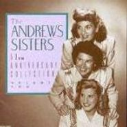 The Andrews Sisters, 50th Anniversary Collection Volume 2 (CD)