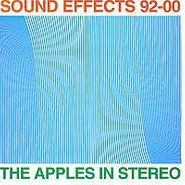 The Apples In Stereo, Sound Effects 92-00 (CD)