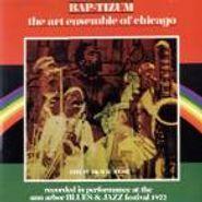 The Art Ensemble Of Chicago, Bap-Tizum (CD)