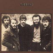 The Band, The Band (CD)
