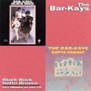 The Bar-Kays, Black Rock / Gotta Groove (CD)