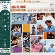 The Beach Boys, All Summer Long (mini Lp Sleev (CD)