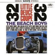The Beach Boys, Little Deuce Coupe / All Summer Long (CD)