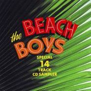 The Beach Boys, Special 14 Track CD Sampler (CD)
