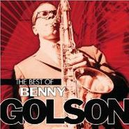 Benny Golson, The Best of Benny Golson (CD)