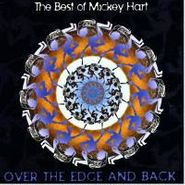 Mickey Hart, The Best of Mickey Hart: Over the Edge and Back (CD)