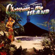 The Blue Hawaiians, Christmas On Big Island (CD)
