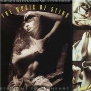 Bob Belden, Straight To My Heart - The Music Of Sting (CD)