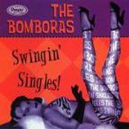 Bomboras, Swingin' Singles (CD)