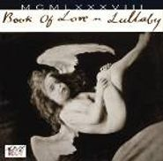 Book of Love, Lullaby [Deluxe Edition] (CD)