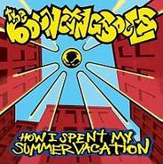 The Bouncing Souls, How I Spent My Summer Vacation (CD)