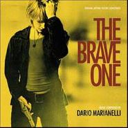 Dario Marianelli, The Brave One [Score] (CD)