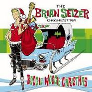 The Brian Setzer Orchestra, Boogie Woogie Christmas (CD)