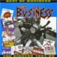The Business, The Best Of Singles Collection 1981-1995 (CD)