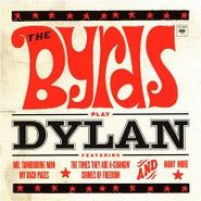 The Byrds, Byrds Play Dylan (CD)