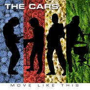 The Cars, Move Like This (CD)