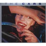 The Cars, The Cars [Deluxe Edition] (CD)