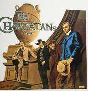 The Charlatans, The Charlatans (CD)