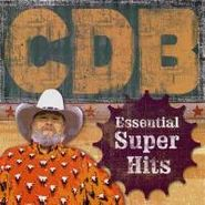 The Charlie Daniels Band, Essential Super Hits (CD)