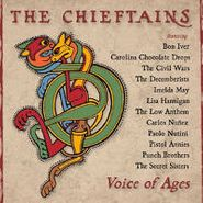 The Chieftains, Voice Of Ages (CD)