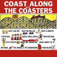 The Coasters, Coast Along With The Coasters (CD)