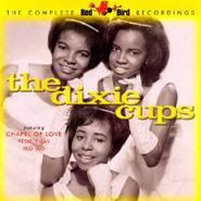 The Dixie Cups, The Complete Red Bird Recordings (CD)