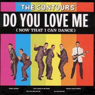 The Contours, Do You Love Me (Now That I Can Dance) (CD)