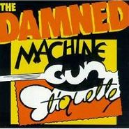 The Damned, Machine Gun Etiquette (CD)